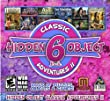 Hidden Object Classic Adventures II - 6 Game Pack