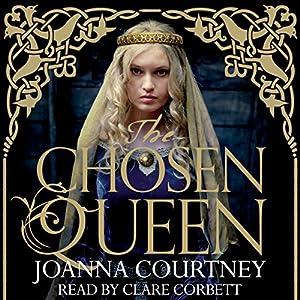 The Chosen Queen Audiobook