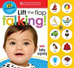 Scholastic Early Learners: Lift the F...