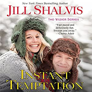 Instant Temptation Audiobook