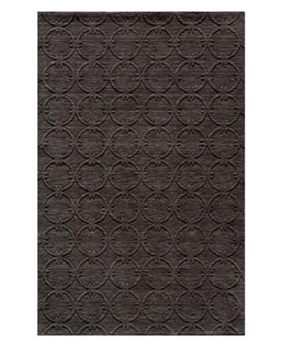 Momeni Gramercy Rug, Charcoal, 2' 6 x 8' Runner
