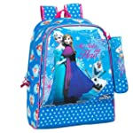FROZEN - Adaptable to Cart Backpack +...