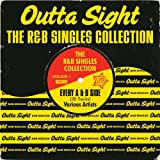 The R&B Singles, Vol. 1 (Every A & B Side)