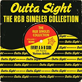The R&B Singles, Vol. 1 (Every A & B Side)