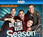Big Time Rush [HD]: Big Time Tour Bus [HD]