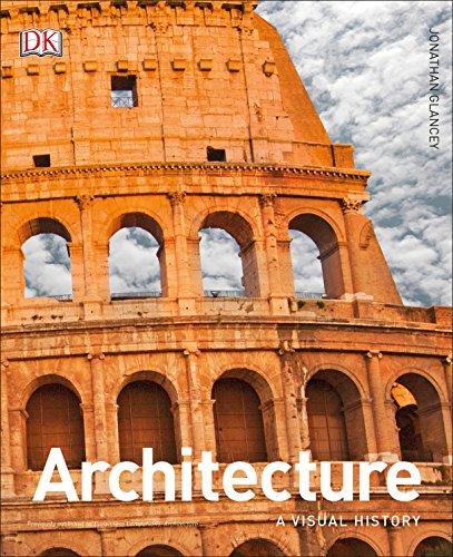 Architecture: A Visual History [Glancey, Jonathan] (Tapa Dura)
