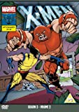 X-Men - Season 3, Volume 3 [DVD]