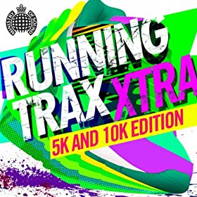 Running Trax Xtra - 5k and 10k Edition