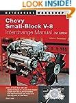Chevy Small-Block V-8 Interchange Man...