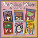 Jacqueline Wilson Book Club wall cale...