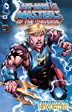 img - for He-Man and the Masters of the Universe (2013- ) #4 book / textbook / text book
