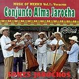 Vol. 1-Music of Mexico-Veracr