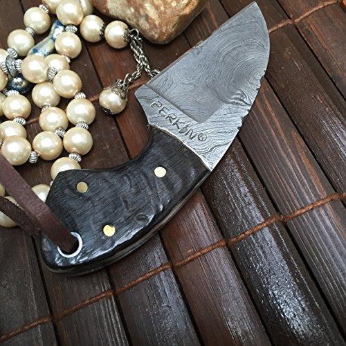 damasco-coltello-bushcraft-coltello-piccolo-di-caccia-con-guaina