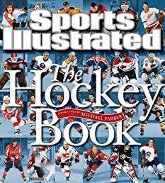 Sports Illustrated The Hockey Book