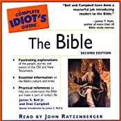 The Complete Idiot's Guide to The Bible | James S Bell, Stan Campbell