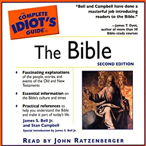 The Complete Idiot's Guide to The Bible | [James S Bell, Stan Campbell]