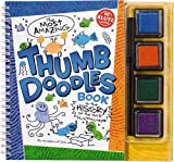 The Most Amazing Thumb Doodle Book in the History of the Civilised World (Klutz)