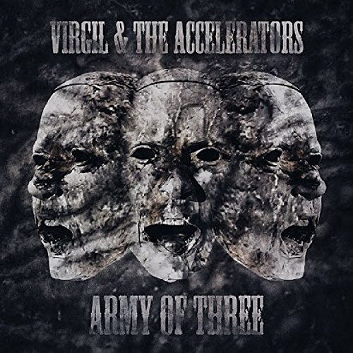 Virgil And The Accelerators-Army Of Three-2014-404 Download
