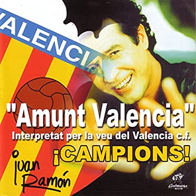 Amunt Valencia (Extended)