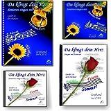 CD und Buch 1+2 Musiktherapie bei Demenz - 2CDs