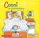 Conni im Krankenhaus / Conni tanzt, 1 Audio-CD (Meine Freundin Conni - ab3)