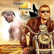 Buyer Beware: The Omega Auction, Book 2 | Kian Rhodes