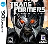 Transformers 2 Revenge of the Fallen - Decepticons for Nintendo DS