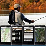 Mobile Fishing Tracker