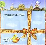 Image de Weltbeste Briefe von Felix: Ein kleiner Hase fliegt um die Welt (Bilder- und Vorlesebüche