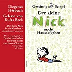 Der kleine Nick macht Hausaufgaben | René Goscinny