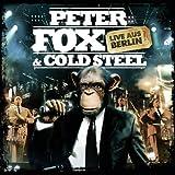 Peter Fox & Cold Steel: Live aus Berlin