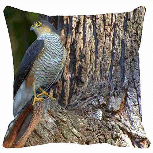 custom-pillowcases-home-decor-design-animal-falcon-wood-hd-animal-diy-pillow-cases-cover-throw-size-