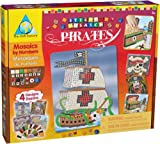 Orb Factory Sticky Mosaics Pirates