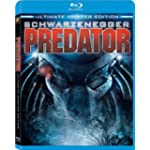 61yeE1KkS3L. SL160 SS150  #10: Predator (Ultimate Hunter Edition) [Blu ray]