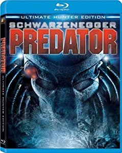 Predator (Ultimate Hunter Edition) [Blu-ray] $7.99