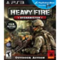 Heavy Fire Afghanistan (Anglais)