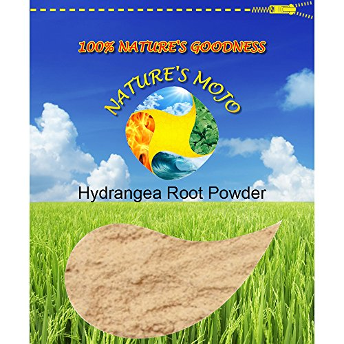 Nature'S Mojo Hydrangea Root Powder 100G