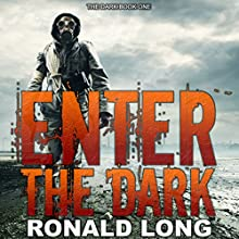 Enter the Dark Audiobook by Ronald Long Narrated by Kenneth Toles