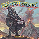 The Deed Is Done by Molly Hatchet (2008-09-02)
