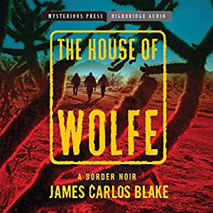 House of Wolfe Audiobook
