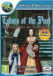 Echoes of the Past : La Vengeance de la Sorcière