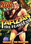 Tarzan The Fearless / Tarzan And The...