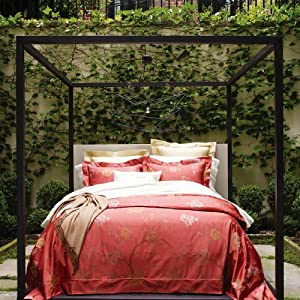 Amazon Com Avery By Sferra Full Queen Duvet Cover