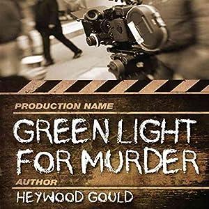 Green Light for Murder Audiobook