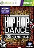 The Hip Hop Dance Experience - Trilingual (Kinect Required) - Xbox 360 Standard Edition