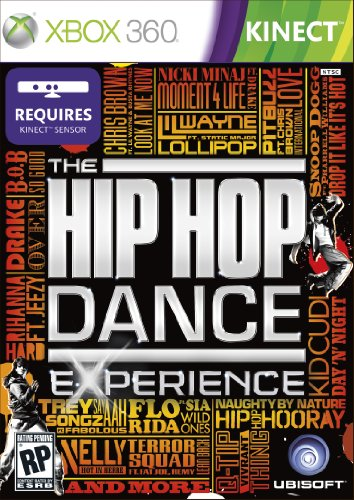 The Hip Hop Dance Experience - Xbox 360 (Dance Central Xbox 360 compare prices)