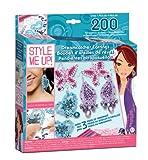 Style Me Up - Pendientes de juguete (616)