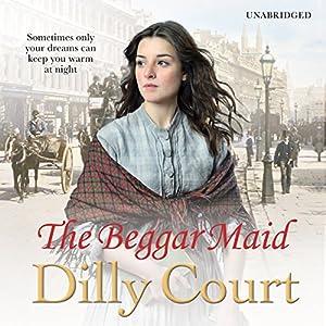 The Beggar Maid Audiobook