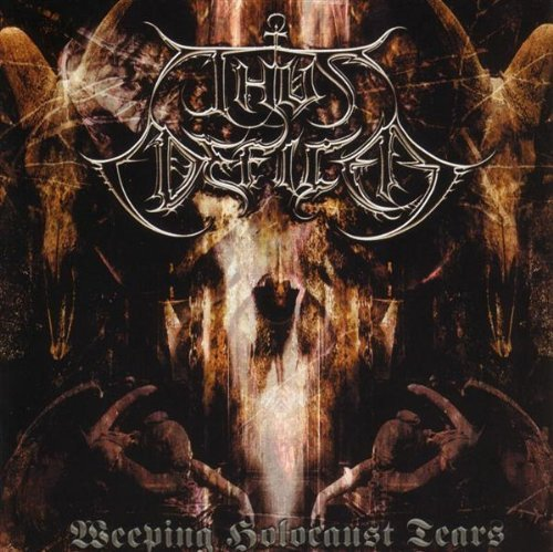 Weeping Holocaust Tears by Thus Defiled