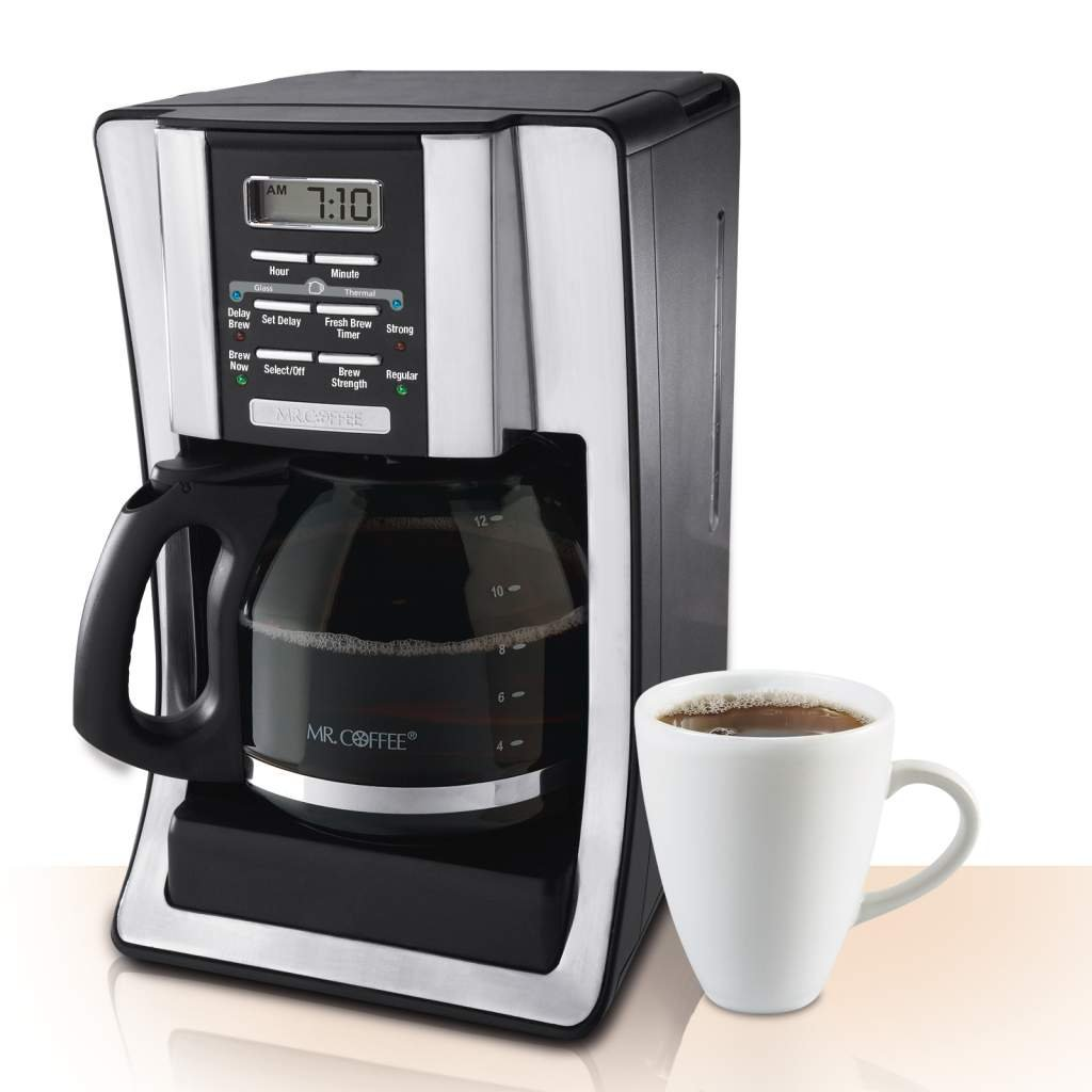 One Cup Coffee Maker Programmable : Programmable Coffee Maker? (prices, deals, online, buy) - Shopping and Consumer Products -stores ...